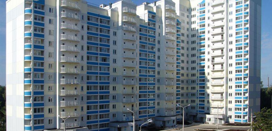 Так выглядит Жилой комплекс Андреевский квартал - #1425108096