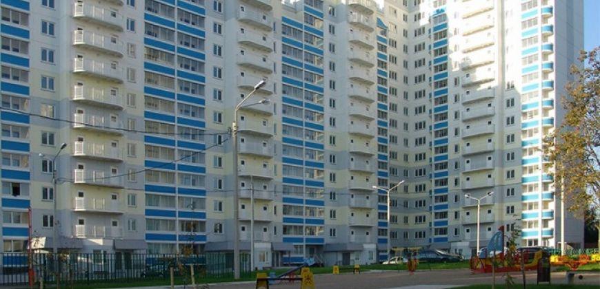 Так выглядит Жилой комплекс Андреевский квартал - #1948844967