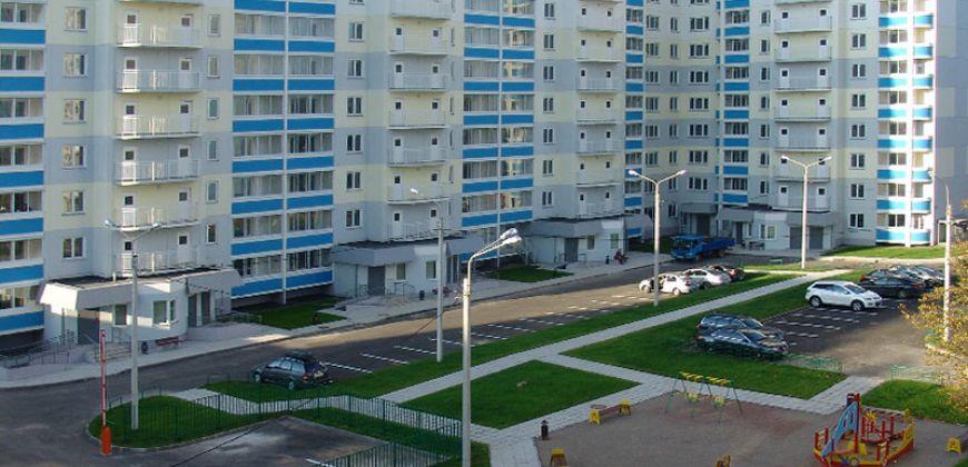 Так выглядит Жилой комплекс Андреевский квартал - #1723591641