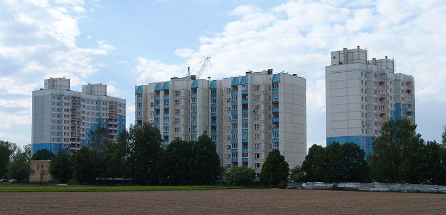 Так выглядит Жилой комплекс Андреевский квартал - #239462570