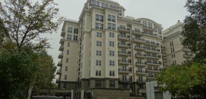 Так выглядит Жилой комплекс Андреевский - #1225374640