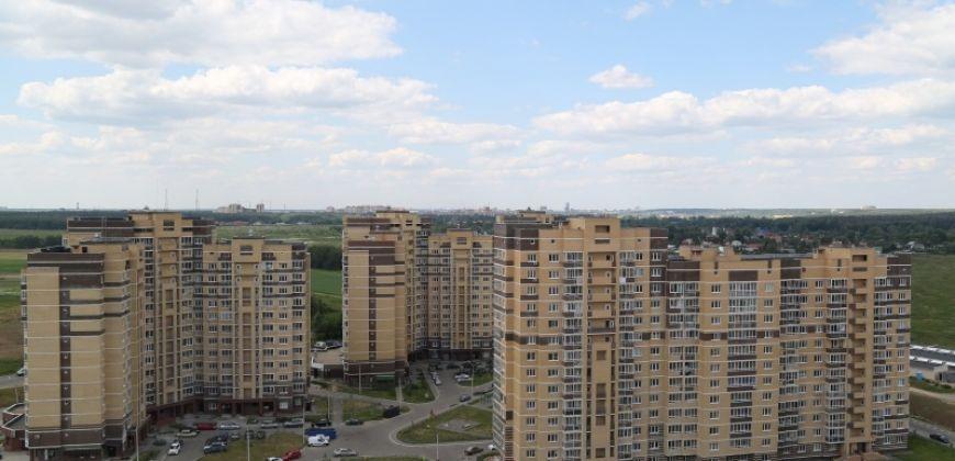 Так выглядит Жилой комплекс Аничково - #441913126