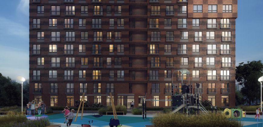 Так выглядит Жилой комплекс Аннино парк - #702339782
