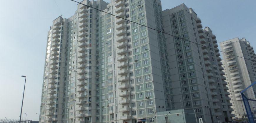 Так выглядит Жилой комплекс Аннинский - #2124945138