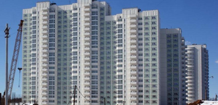 Так выглядит Жилой комплекс Аннинский - #494893550