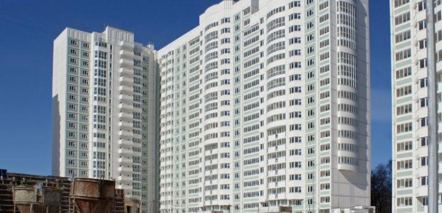 Так выглядит Жилой комплекс Аннинский - #103177701