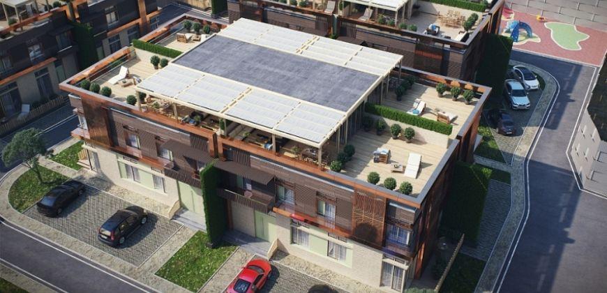 Так выглядит Жилой комплекс Apartville (Апартвилль) - #928404097