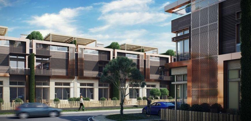 Так выглядит Жилой комплекс Apartville (Апартвилль) - #1339704714