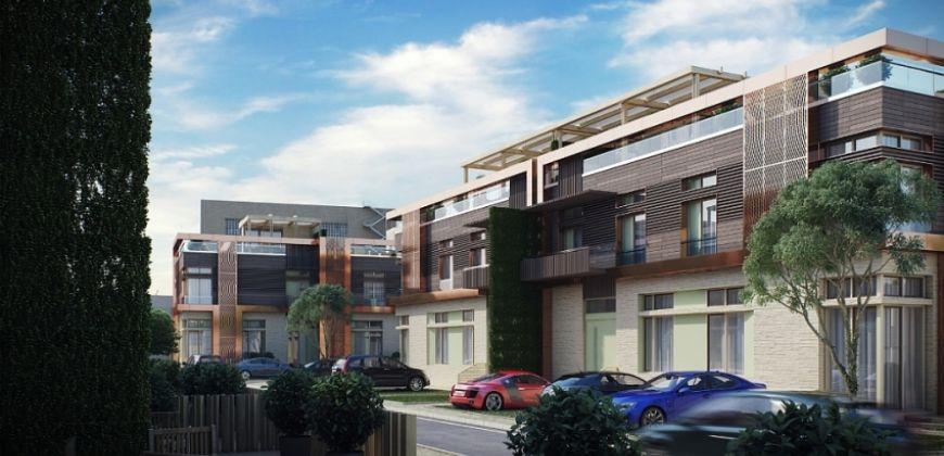 Так выглядит Жилой комплекс Apartville (Апартвилль) - #878413136