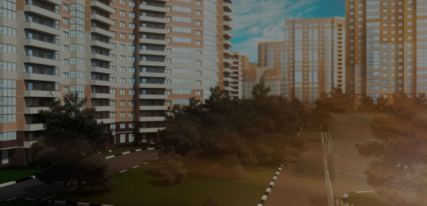 Так выглядит Жилой комплекс Ареал - #805131662