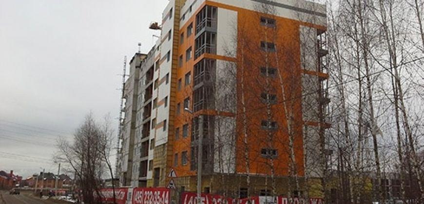 Так выглядит Жилой комплекс Архангельское - #1065416716