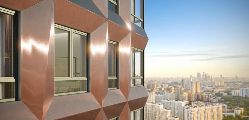 Так выглядит Жилой комплекс Архитектор - #1726372995