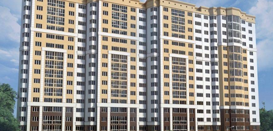 Так выглядит Жилой комплекс АРС Триумф - #877656126