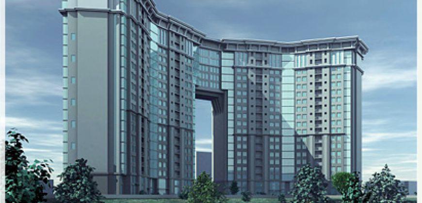 Так выглядит Жилой комплекс Astrum Residence (Дом на набережной) - #348249079