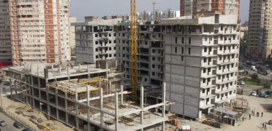 Так выглядит Жилой комплекс Атлетик Хаус - #283003223