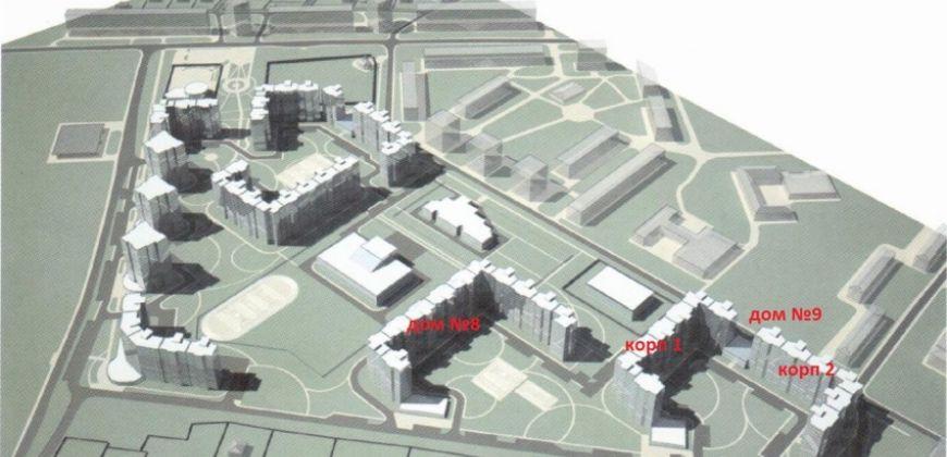 Так выглядит Жилой комплекс Авиагородок - #1584892570