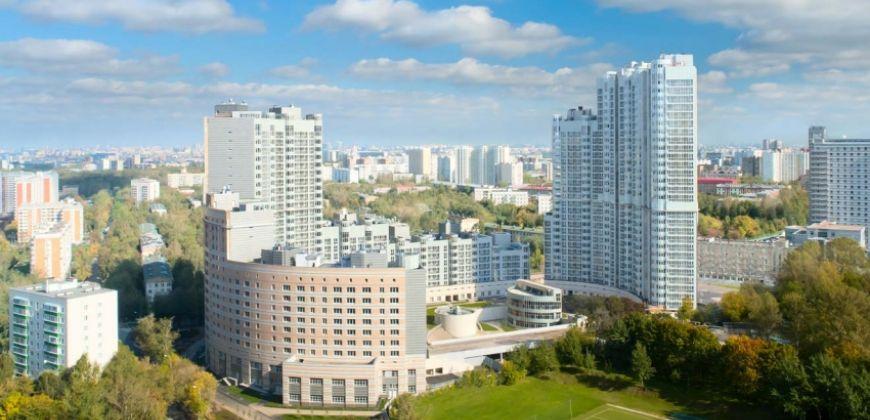 Так выглядит Жилой комплекс Айвазовский - #1231283304