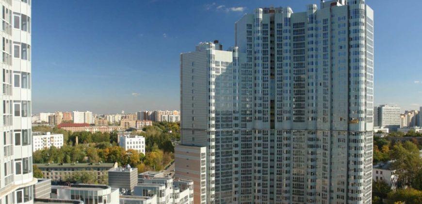 Так выглядит Жилой комплекс Айвазовский - #81448143