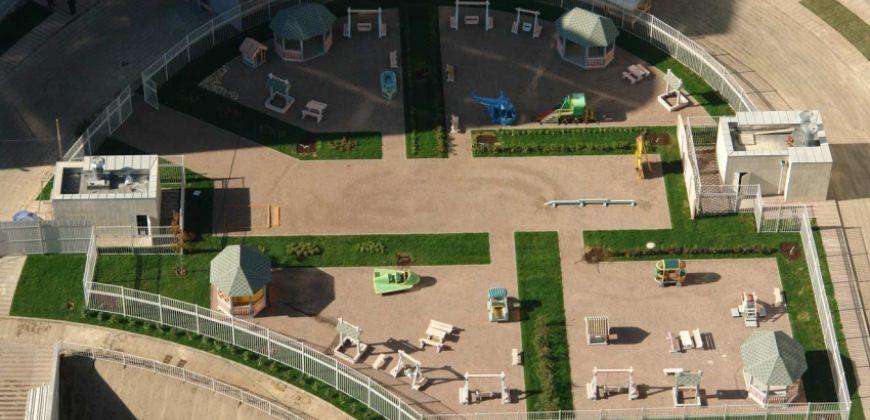 Так выглядит Жилой комплекс Айвазовский - #825243319