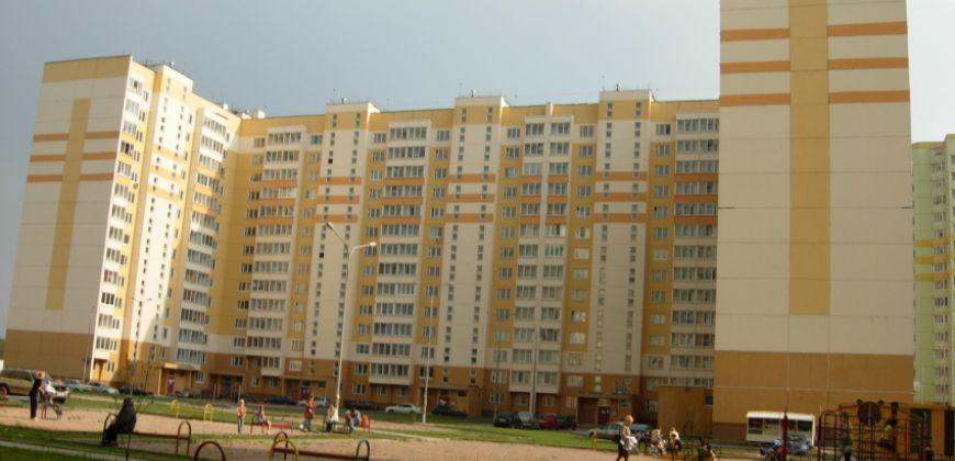 Так выглядит Жилой комплекс Балашиха-парк - #1841069