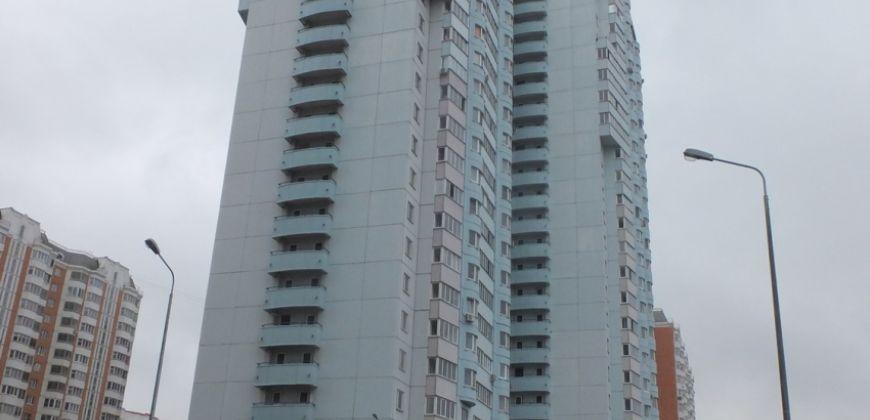 Так выглядит Жилой комплекс Балашиха-парк - #1083103209