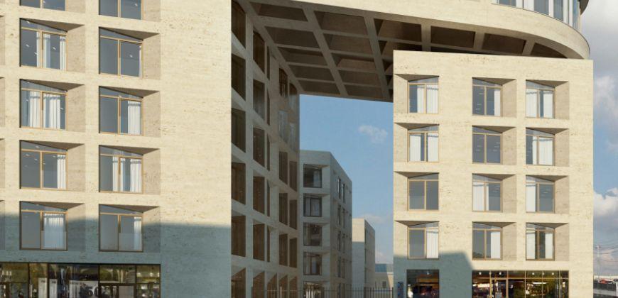Так выглядит Жилой комплекс Balchug Residence (Балчуг Резиденц) - #1639235088