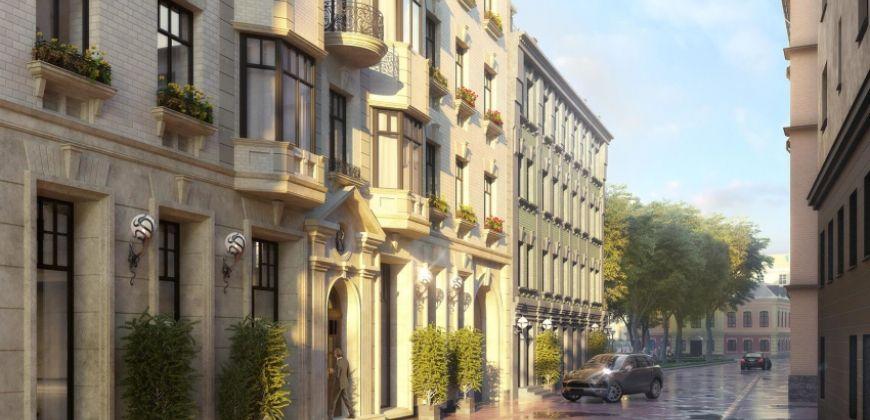 Так выглядит Клубный дом Barkli Gallery (Баркли Галери) - #1834800360