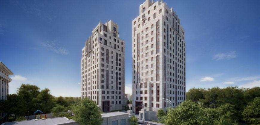 Так выглядит Жилой комплекс Barkli Residence (Баркли Резиденс) - #969881947
