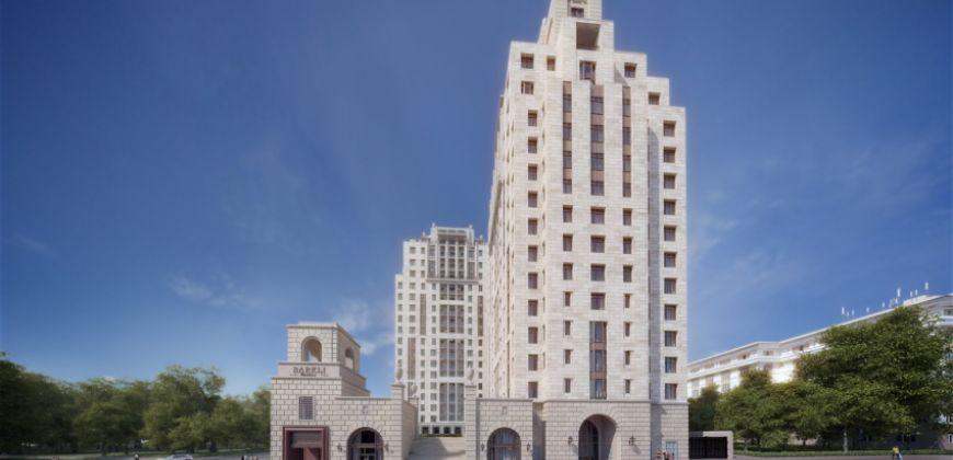 Так выглядит Жилой комплекс Barkli Residence (Баркли Резиденс) - #1894103073