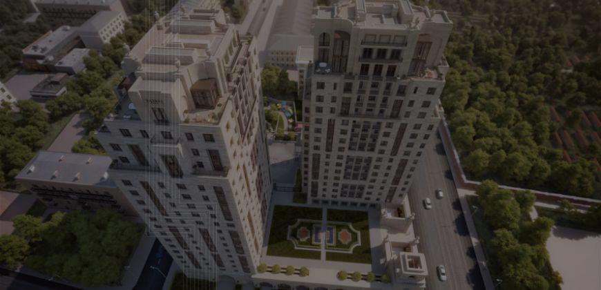 Так выглядит Жилой комплекс Barkli Residence (Баркли Резиденс) - #1000278920