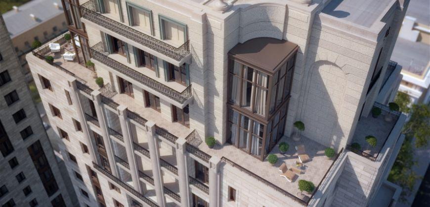 Так выглядит Жилой комплекс Barkli Residence (Баркли Резиденс) - #1443006344