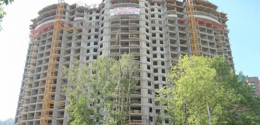 Так выглядит Жилой комплекс Белый парк-2 - #1075719229