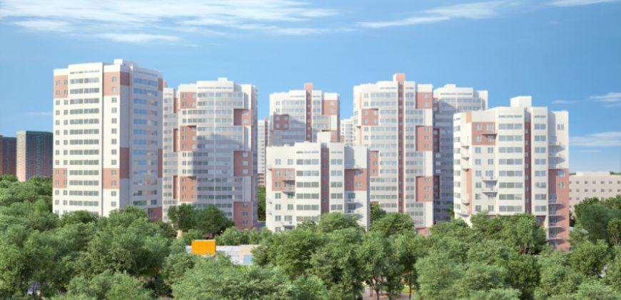 Так выглядит Жилой комплекс Берег Скалбы 2 - #742733097