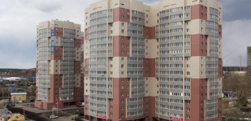 Так выглядит Жилой комплекс Берег Скалбы - #1763632658