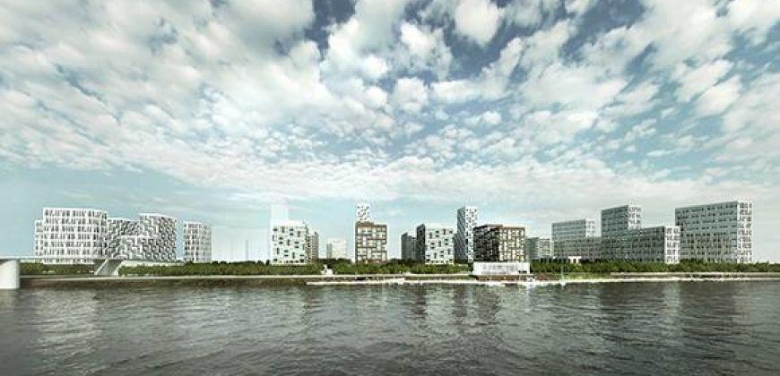 Так выглядит Жилой комплекс Береговой - #1461472988