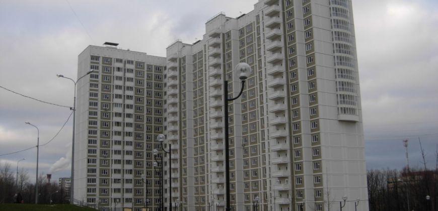 Так выглядит Жилой комплекс Битцевский - #1769254728