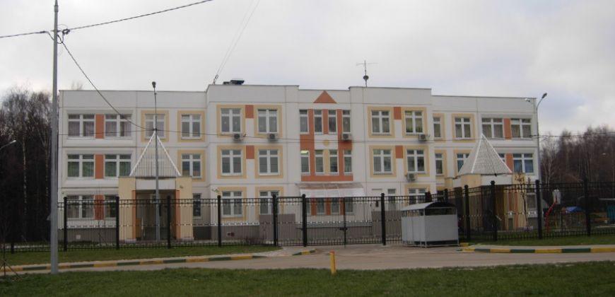 Так выглядит Жилой комплекс Битцевский - #1267529219