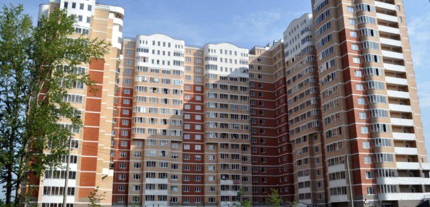 Так выглядит Жилой комплекс Богородская усадьба - #2030742720