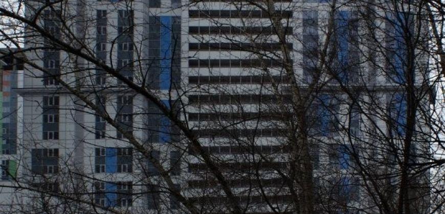 Так выглядит Жилой комплекс Богородский - #629592219