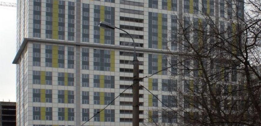 Так выглядит Жилой комплекс Богородский - #1118504679