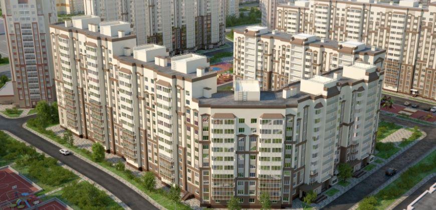 Так выглядит Жилой комплекс Большое Домодедово - #113654628