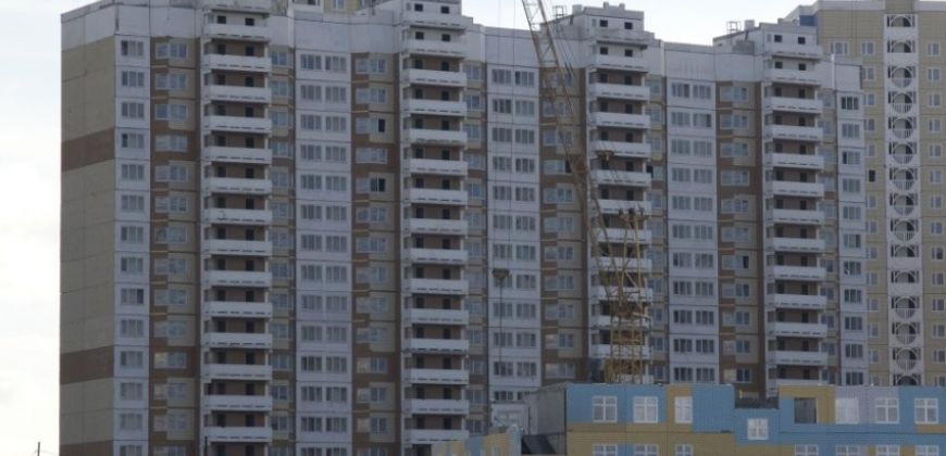 Так выглядит Жилой комплекс Большое Домодедово - #1810190923