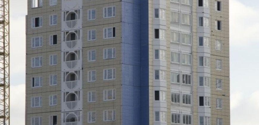 Так выглядит Жилой комплекс Большое Домодедово - #2053653554