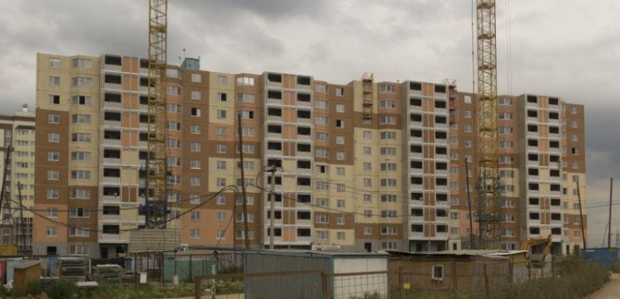 Так выглядит Жилой комплекс Большое Домодедово - #1081761960