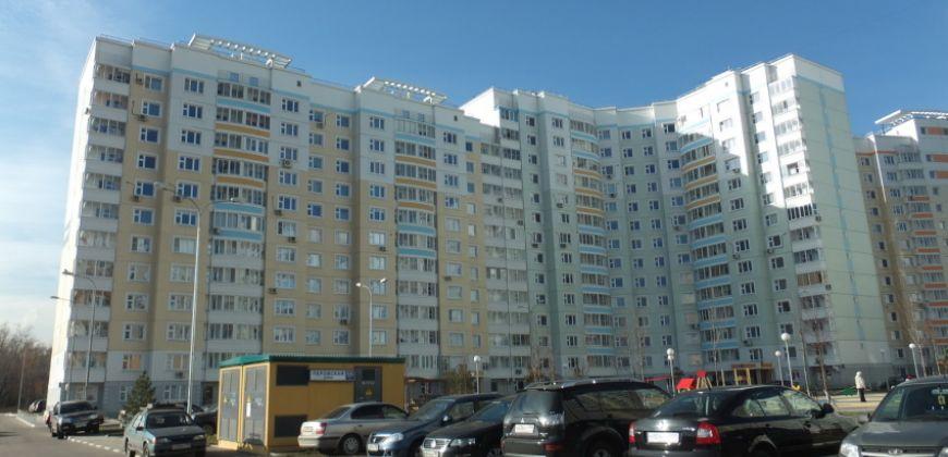 Так выглядит Жилой комплекс Большое Кусково - #1651470658