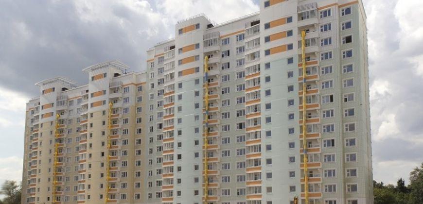Так выглядит Жилой комплекс Большое Кусково - #1352977915