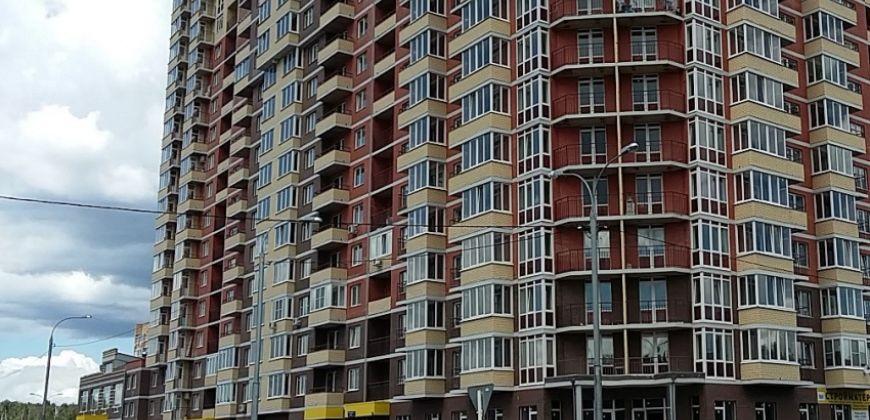 Так выглядит Жилой комплекс Большое Ступино - #176922839