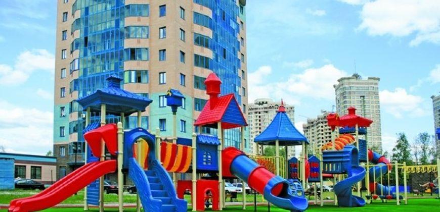Так выглядит Жилой комплекс Борисоглебский - #400741301
