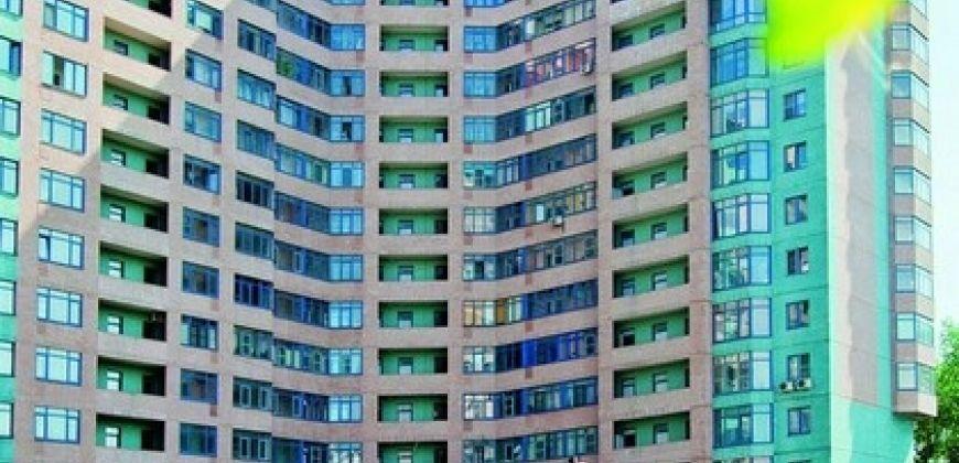 Так выглядит Жилой комплекс Борисоглебский - #952625398
