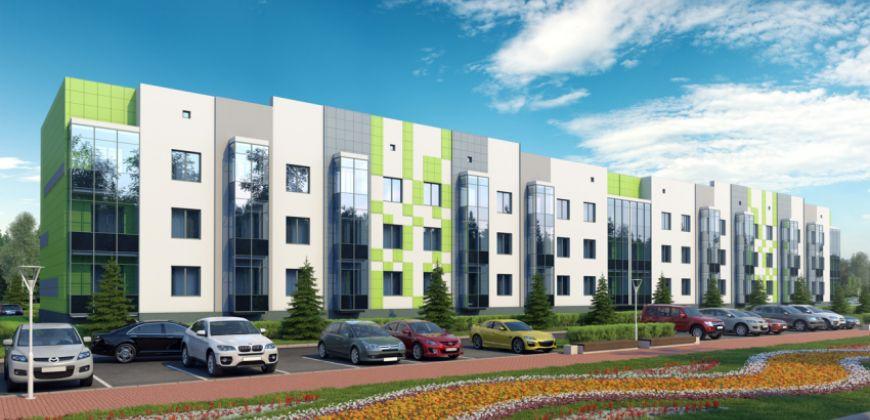 Так выглядит Жилой комплекс Борисоглебское-2 - #2112807261